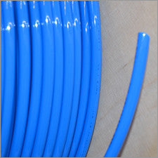 "Air Line - 1/4"" diameter (BLUE) - LaserLocker.com"