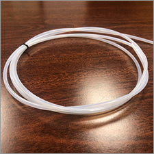 "Air Line - 5/32"" diameter (SEMI-CLEAR TEFLON) - LaserLocker.com"