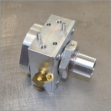 Lead Screw Bearing Assembly - LaserLocker.com