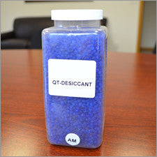 Desiccant Filter - Replacement Beads (2 quarts)