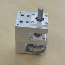 Drive Side Bearing Assembly - HSE (2 Belt Systems) - LaserLocker.com