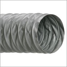 "Blower Hose 4"" Diameter - 25 feet - LaserLocker.com"