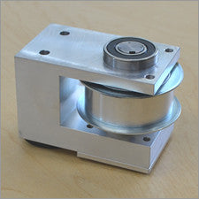 Idle Side Bearing Assembly - HSE