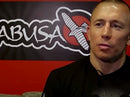 How GSP's GPS Has Him Focused on Success