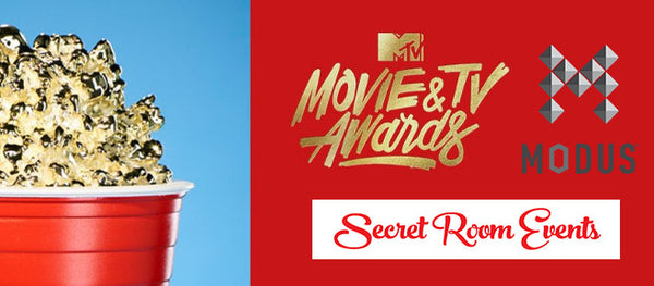 Modus Nutrition MTV Movie Awards