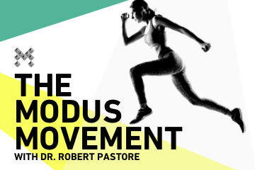 Podcast: The Modus Movement