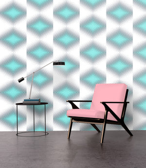 MIDCENTURY WALLPAPER