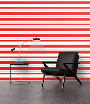 Candy Cane Stripes - Wallpapers.com