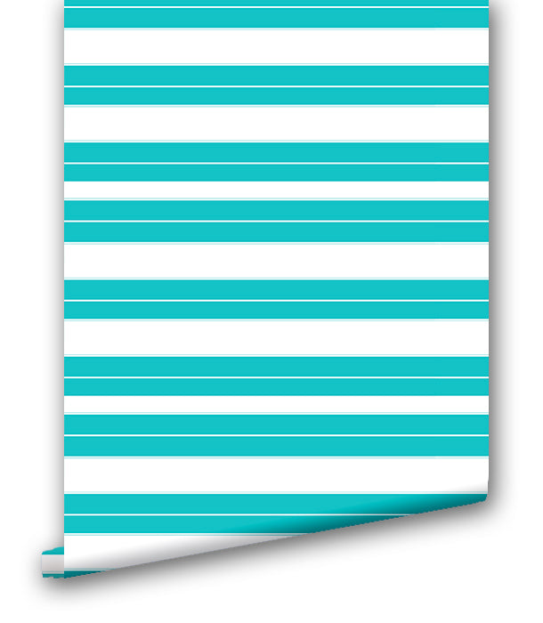 Horizontal Stripes IV - Wallpapers.com