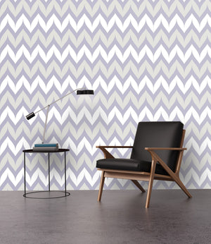 Twisted Chevron - Wallpapers.com