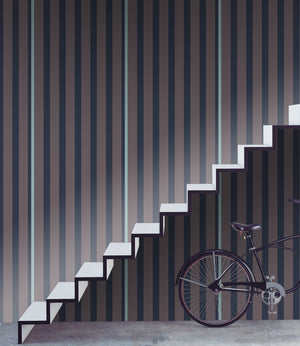 Fun With Stripes II - Wallpapers.com