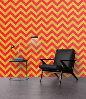 Totally Chevron II - Wallpapers.com