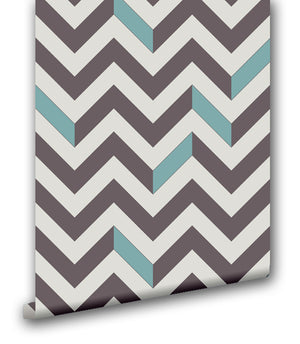 Traditional Chevron - Wallpapers.com
