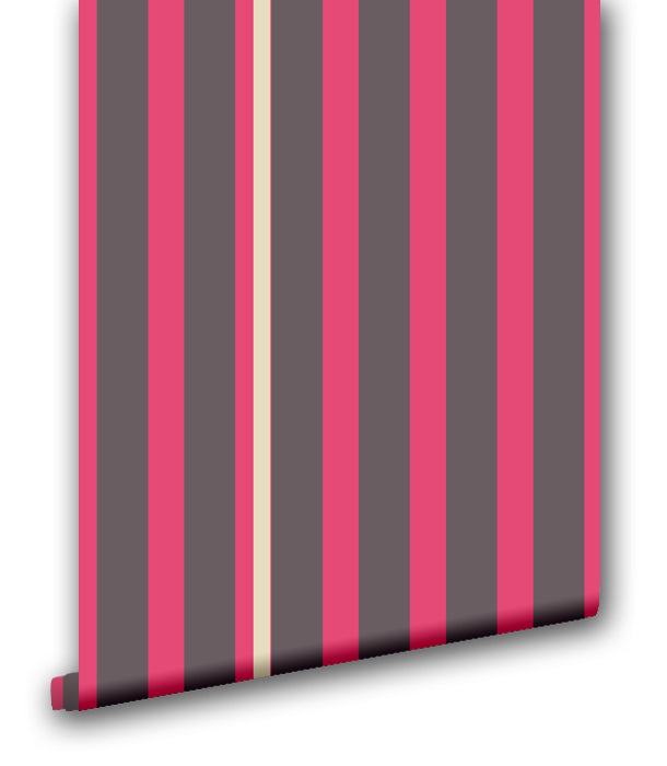 Fun With Stripes - Wallpapers.com