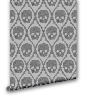 Ornamental Skulls - Wallpapers.com