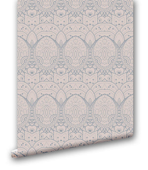 Original Damask III - Wallpapers.com