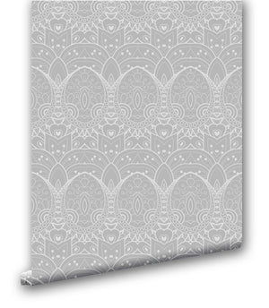 Original Damask - Wallpapers.com
