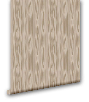 Vertical Zebrawood III - Wallpapers.com