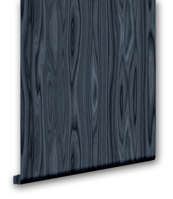 Vertical Zebrawood VII - Wallpapers.com