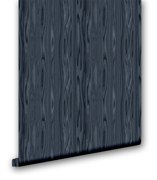 Vertical Zebrawood VI - Wallpapers.com