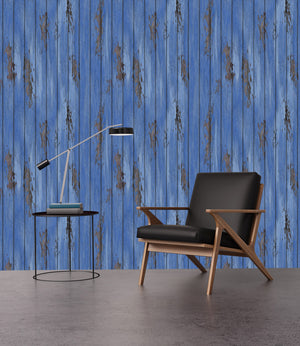Rustic Vertical Wood Slats - Wallpapers.com