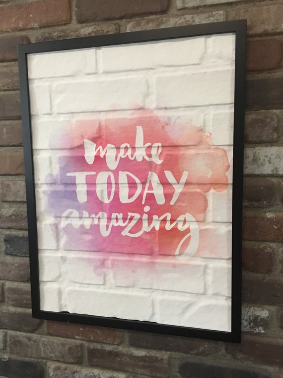 Make Today Amazing - Wallpapers.com