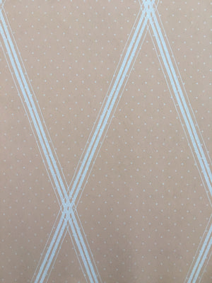Dots and Stripes II - Wallpapers.com