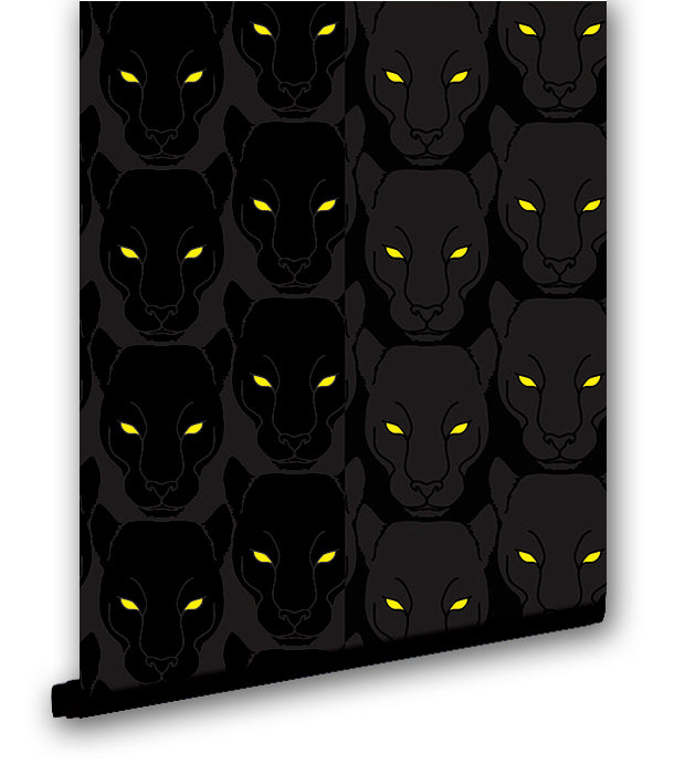 Black Panther - Wallpapers.com