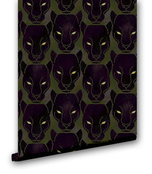 Black Panther III - Wallpapers.com