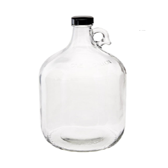 Bouteille style cruchon 3.8 litres - Divins Nectars