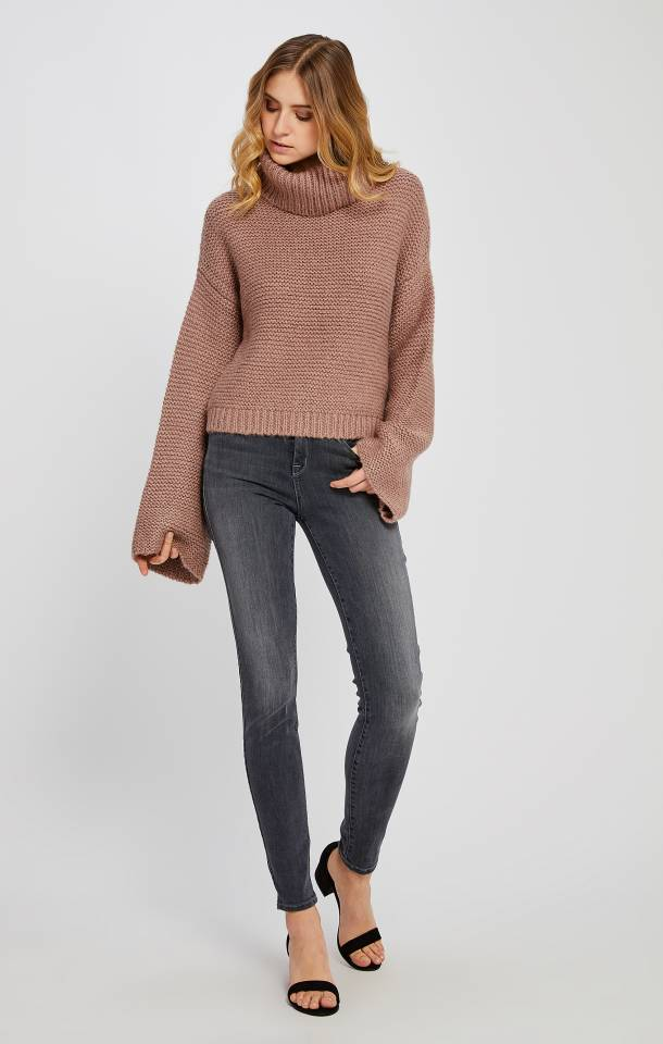 Lorne Oversized Sweater