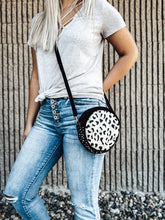 Into the Wild Crossbody Bag