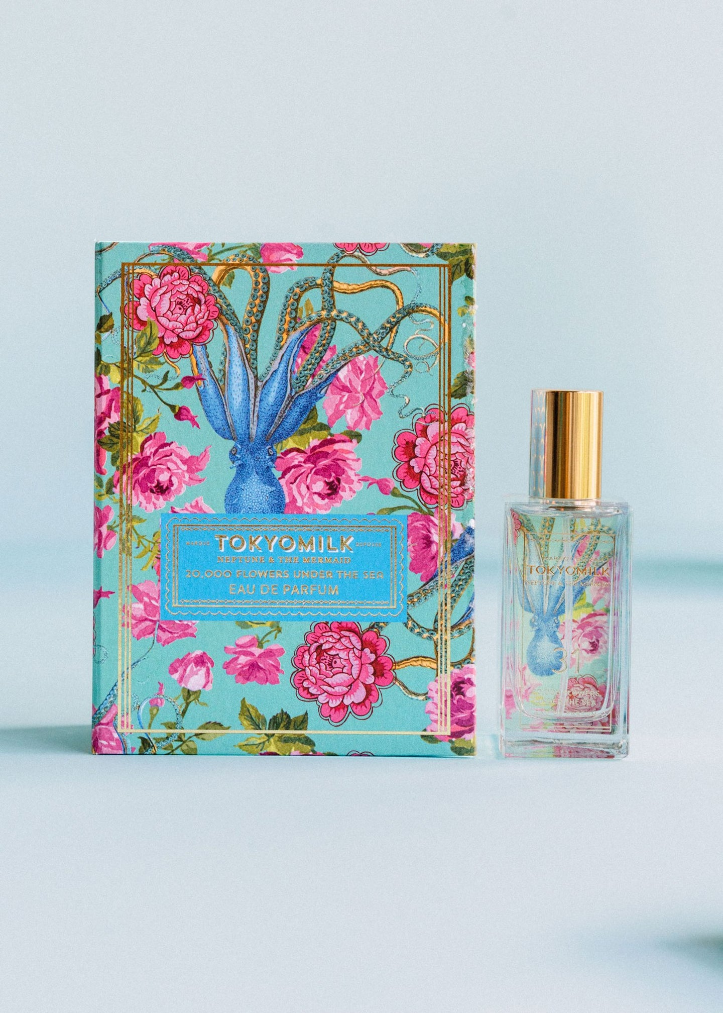 20,000 Flowers Under the Sea Storybook Eau de  Parfum