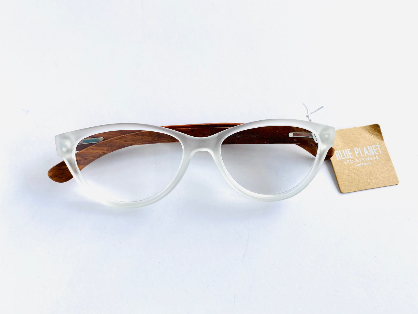 Madison Clear Frost Readers
