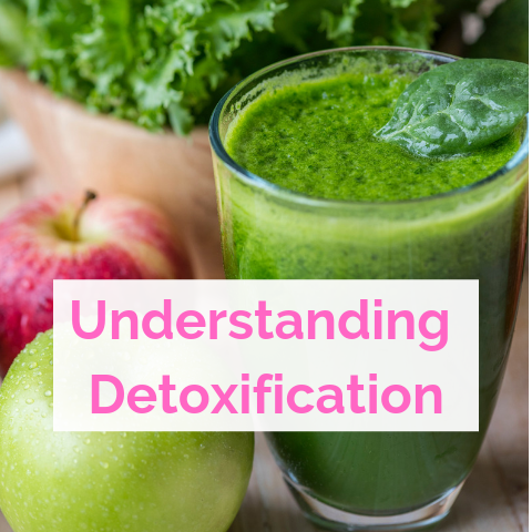 Understandin Detoxification