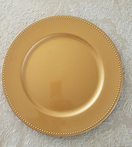 Dinnerware, charger