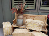 Rustic theme party decor package