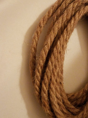 Rope, decorative