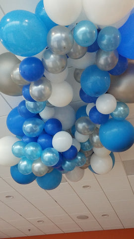 Balloon Cloud Event Ready