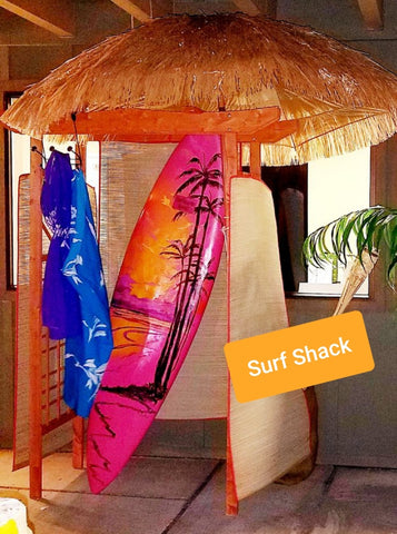 Hawaiian Surf Shack