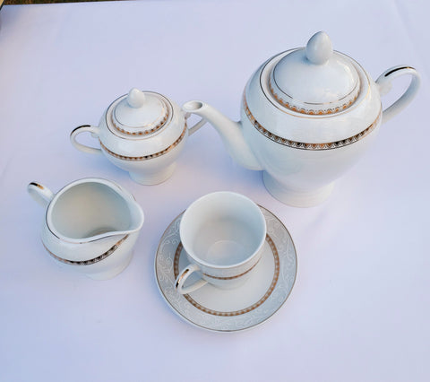 Dinnerware Elegant China