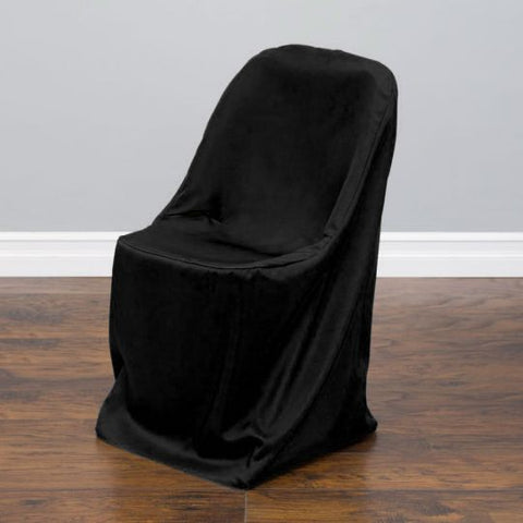 Chair Cover, Classic Black