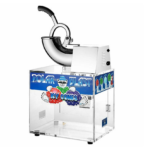 Sno Cone Machine, concession equipment