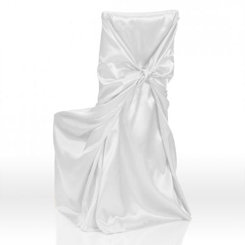 Chair Cover, Formal Elegance