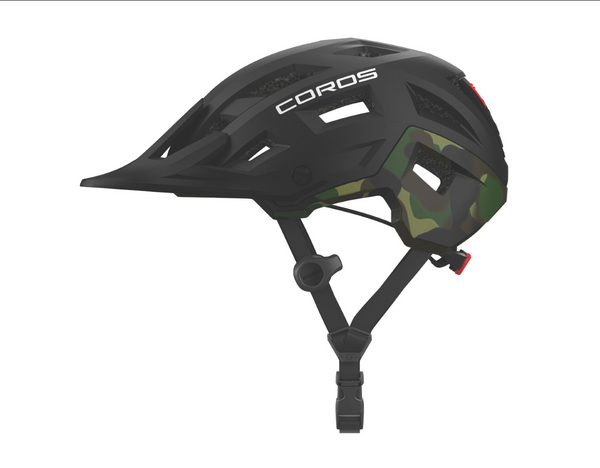 COROS SafeSound - Mountain Smart Cycling Helmet