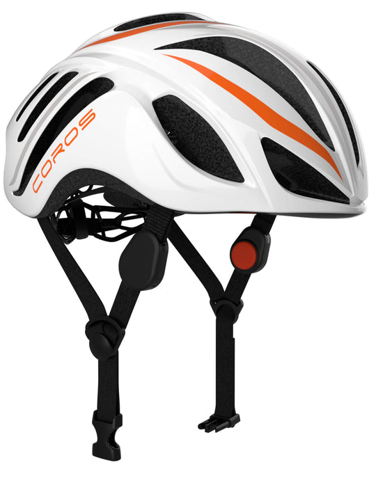 The LINX Smart Cycling Helmet