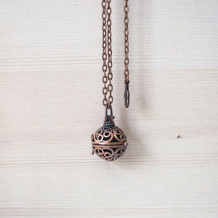 Diffuser Necklace No. 3