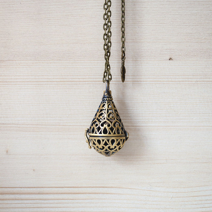 Diffuser Necklace No. 2
