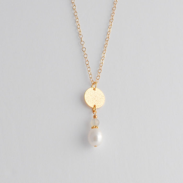 The Greta Necklace