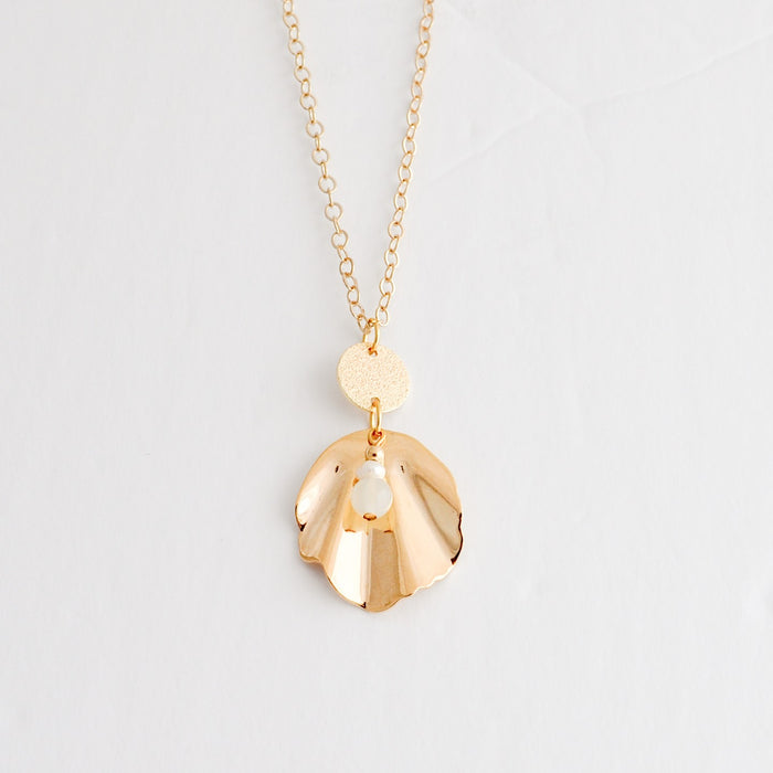 The Lila Necklace